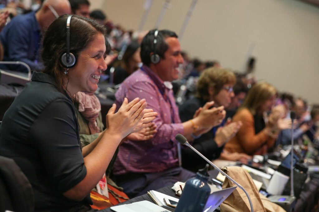 IUCN Congress