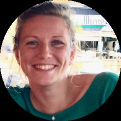 Laure Montchamp, Programme Officer