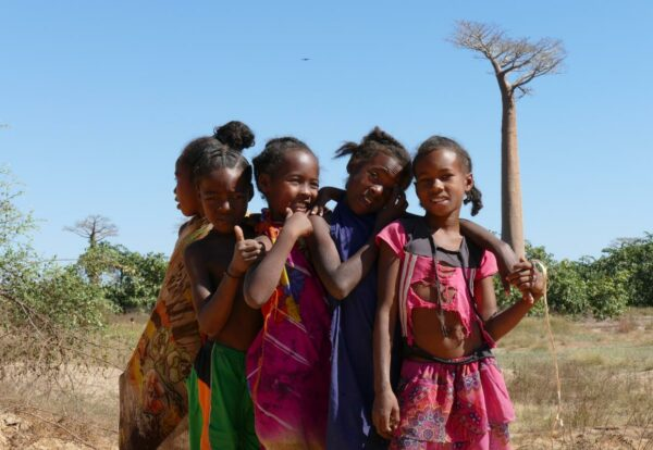 Gender equality in conservation is essential to safeguard the prosperity of girls and women