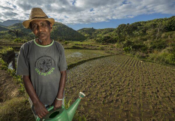 Community Action, Madagascar