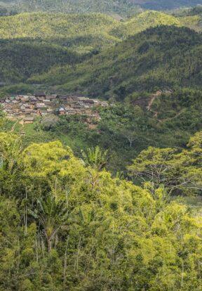 Landscape, Madagascar