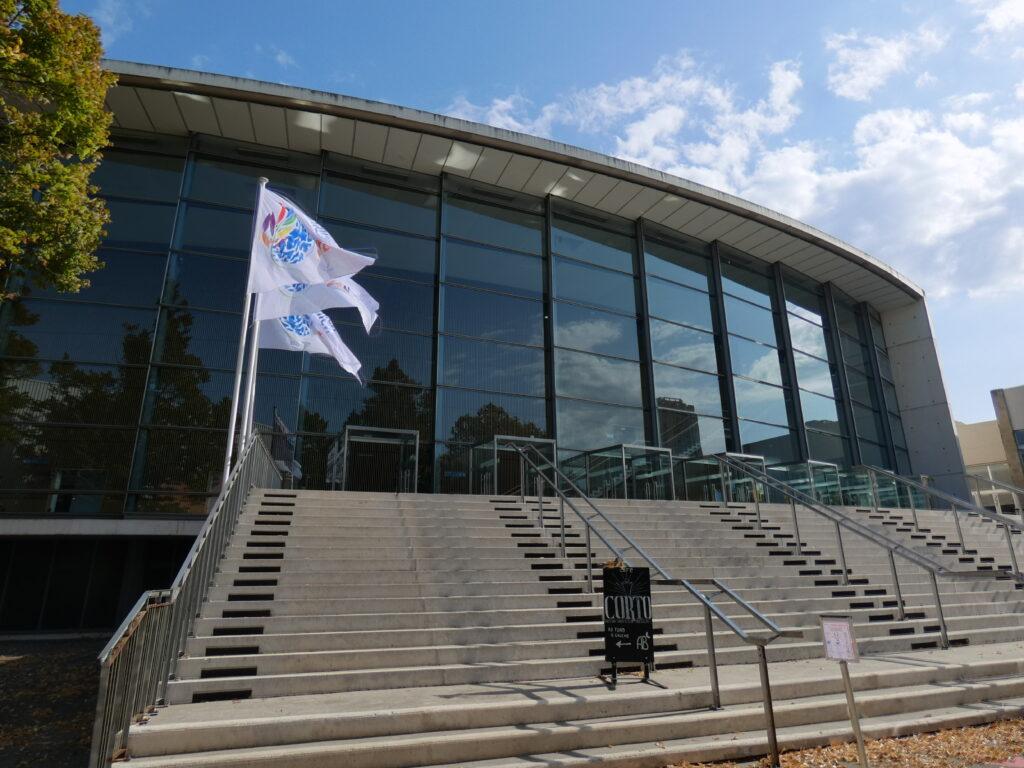IUCN World Conservation Congress in Marseille